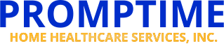 Promptime Home Healthcare Services, Inc.- logo